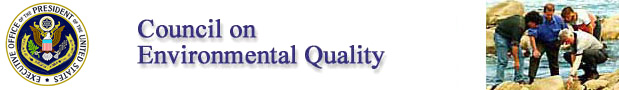 Council of Environmental Quality
