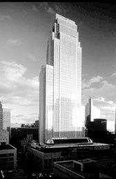 Photo: Energy Star(R) high-rise in Minneapolis