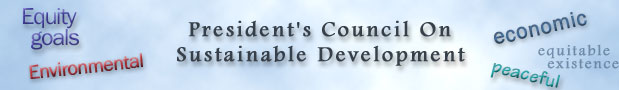 Council on Sustainable  Development